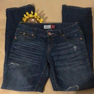 🧡🐝 Aeropostale jeans